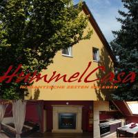 HummelCasa Ferienhaus Bayreuth