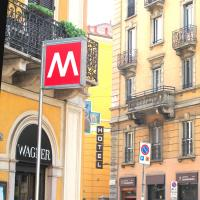 Hotel Nuovo Marghera(诺弗玛格哈拉酒店)