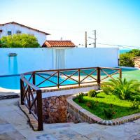 Casa Praia do Morro Branco