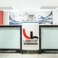 Urban Hip Hotels - The Nicol