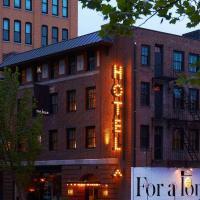 The Dean Hotel
