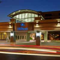 Hilton North Raleigh/Midtown