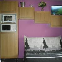 Appartement Vostock