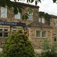 Heath Cottage Hotel & Restaurant