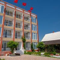Mini-hotel Tikhaya Gavan