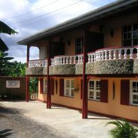 Dominica's Sea View Apartments
