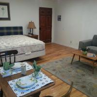 Van Nuys Economy Studio Apartment -#B