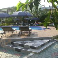 Wadoma Royale Hotel