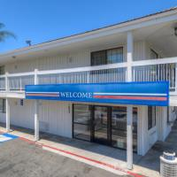 Motel 6 Santa Ana