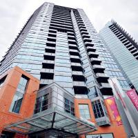 Executive Suites by Roseman Keynote Tower II