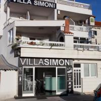 Apartments Villa Simoni