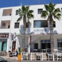 Hotel Il Riccio