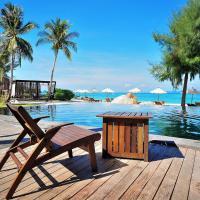 Idyllic Concept Resort