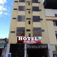 Hotel El Eden Selva