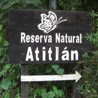 Reserva Natural Atitlan
