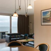 Appartement Aan Zee - Port Scaldis 09-001