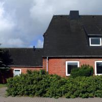 Strandhaus Hörnum