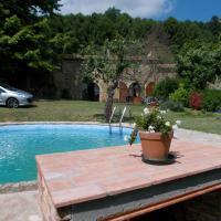 Casa Julia con giardino e piscina privati