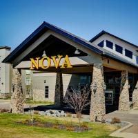 Chateau Nova Hotel Fort McMurray