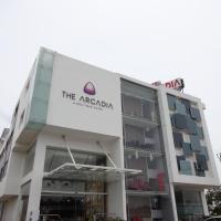 The Arcadia