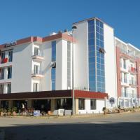 Free Zone Hotel