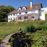 Stockleigh Lodge B&B