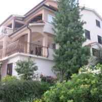 Apartments Silmare
