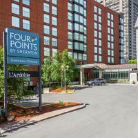 Four Points by Sheraton Gatineau-Ottawa