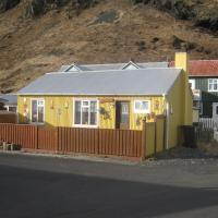 Cozy Little House in Vik