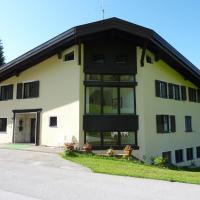 Appartementhaus Hochkönig
