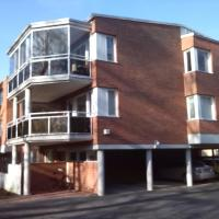 Forenom Apartments Rauma