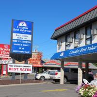 Canadas Best Value Inn Calgary