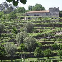 Quinta De Pais - Turismo Rural
