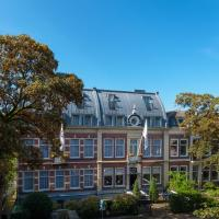 Malie Hotel Utrecht