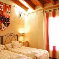 Casas Rurales Leonor de Aquitania