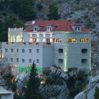 Hotel Villa Dvor