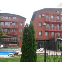 Perun Hotel