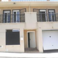 Holiday Home Ribera del Tajo