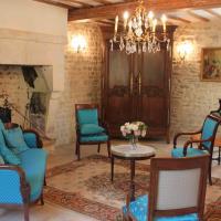 Holiday home Manoir de l'Oseraie