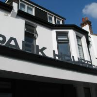Park House Serviced Apartments
