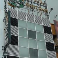 Eight Days Boutique Hotel - Permas Jaya