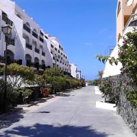 Apartment Rocas del Mar Tenerife