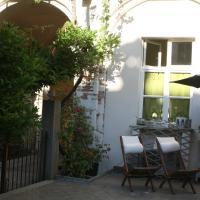Apartment Casa LeViti