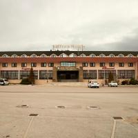 Saffron Hotel Yozgat