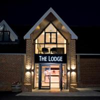 The Lodge @ Kingswood