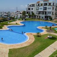 Appartement Cabo Beach