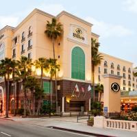 Hilton Los Angeles/San Gabriel