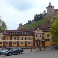 Domino Hotel