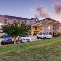 Regency Inn & Suites Biloxi