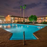 Days Inn and Suites Scottsdale
